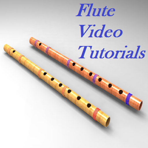 Flute Playing Videos Tutorials