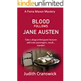Blood Follows Jane Austen