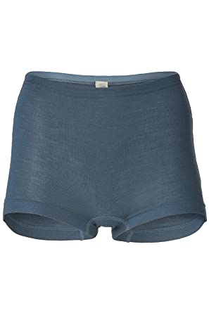 EcoAble Apparel Women s Merino Wool Underwear Boy Shorts Panties ... 808559dba7