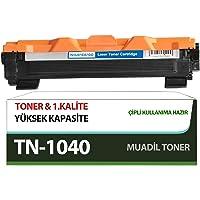 For Brother TN-1040 tn1040 TONER Muadil