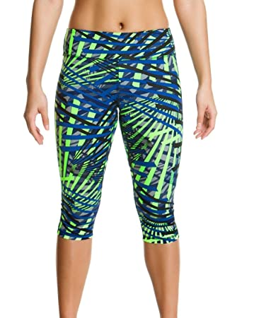 Funktia Fit Rapid Racer Tight Ladies Splinter Night Leggings Grosse