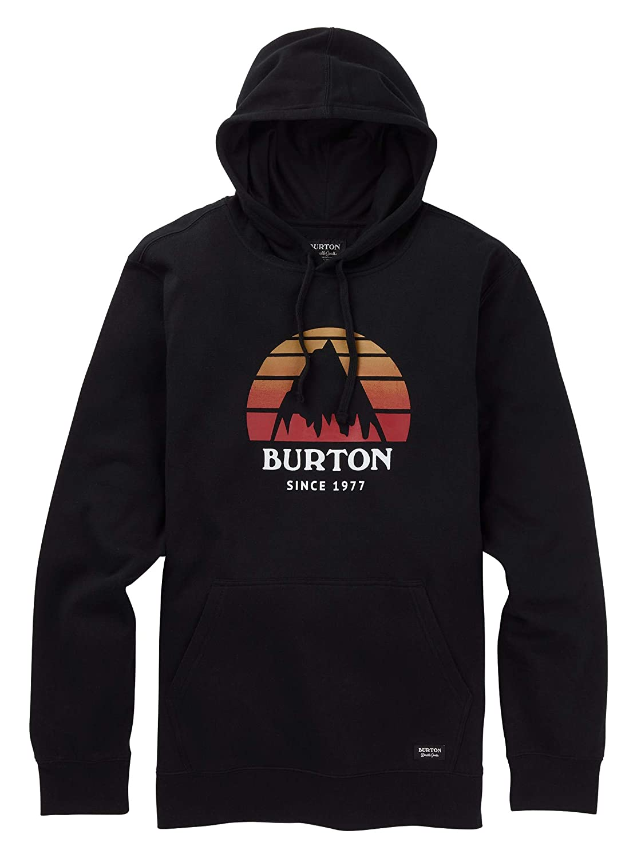 Burton Mens Underhill Pullover Hoodie