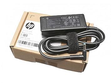 HP Cargador 45 vatios Original para la série Hewlett Packard ...