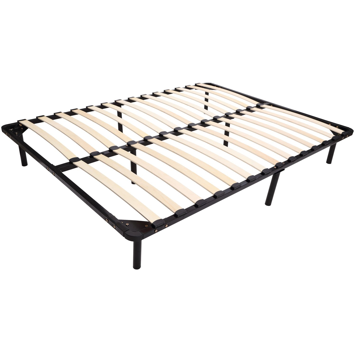 bed bamboo base buden with foot viesso storage shown open natural by stem in