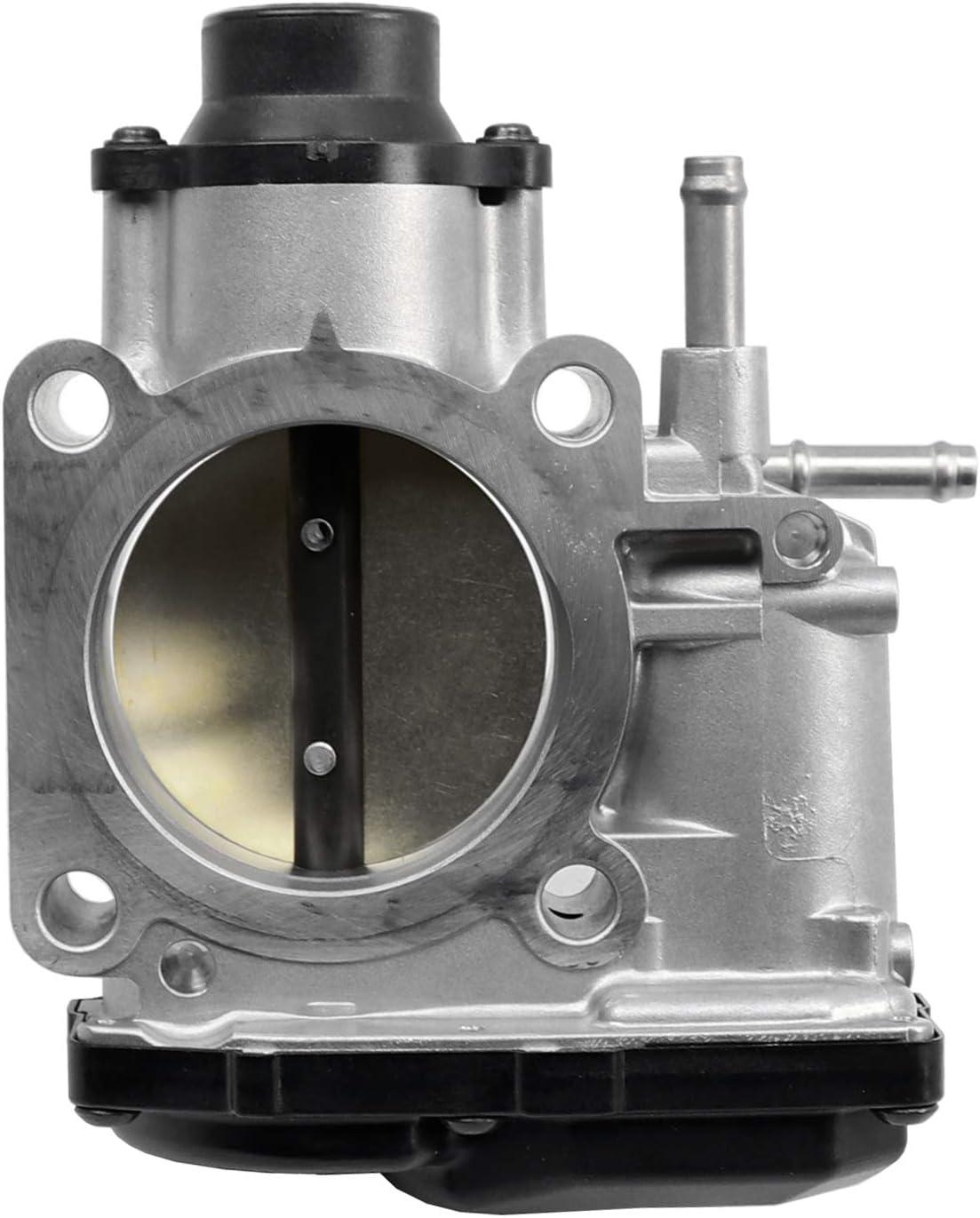 BECKARNLEY 154-0206 Throttle Body