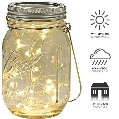 Aotlet lampara solar exterior Adecuado luz solar jardin bombilla led solar luz solar exterior foco led exterior luces solares led exterior Y lamparas ...