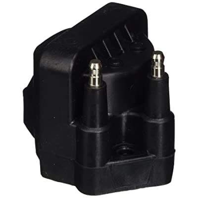 Standard Motor Products DR39T Ignition Coil: Automotive