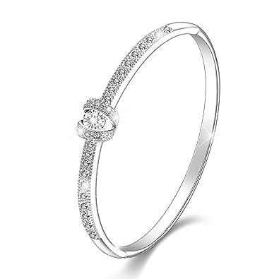 Amazon Com Menton Ezil Women Unique Elegant Jewelry Princess