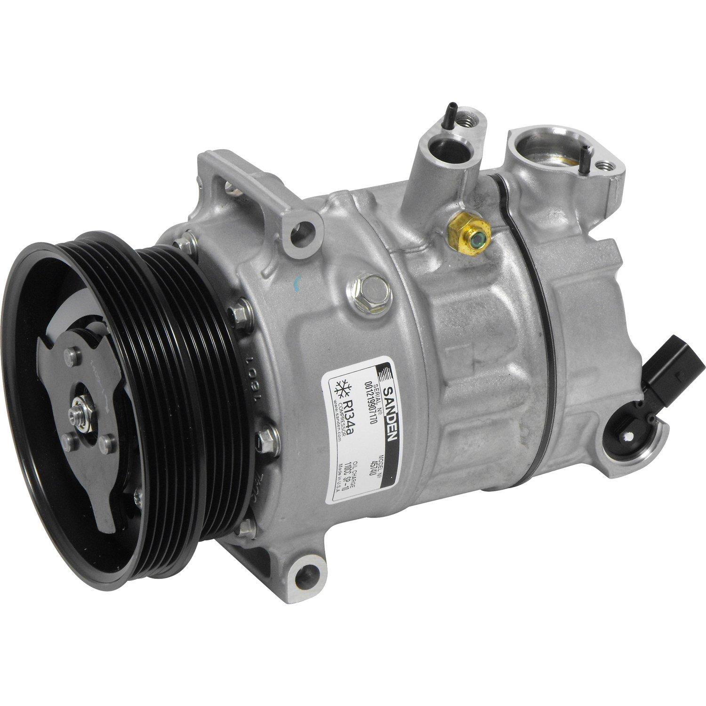 UAC CO 4574 a//C Compressor