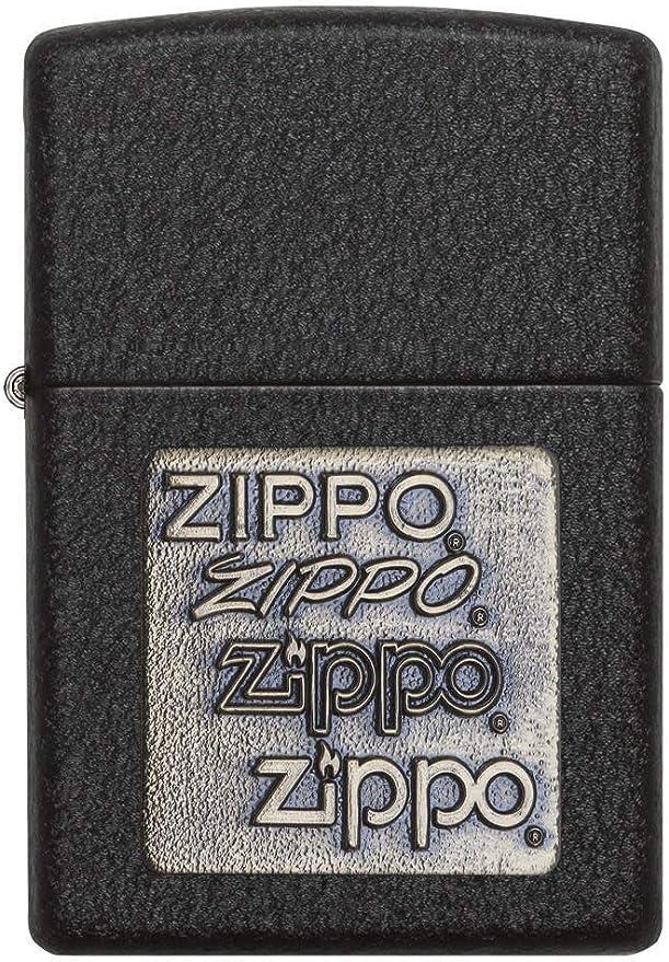 Zippo Classic - Encendedor de Cocina (Negro): Zippo: Amazon.es: Deportes y aire libre