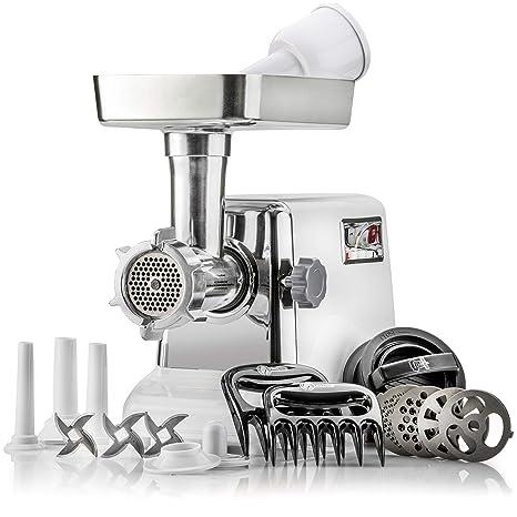 Amazon.com: Máquina de triturar carne y rellenar ...
