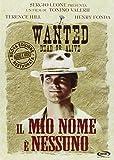 DVD- Western-Il Mio Nome é Nessuno - Terence Hill, Henry Fonda -Un film Di Sergio Leone Nuova Edizione restaurata