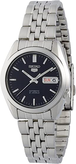 セイコー腕時計SEIKO5自動巻き海外モデルSNK357K1(SNK357KC)メンズ[逆輸入品]