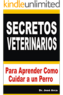 Secretos Veterinarios (Spanish Edition)