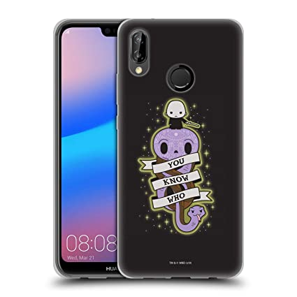 cover harry potter huawei p20 lite d30203