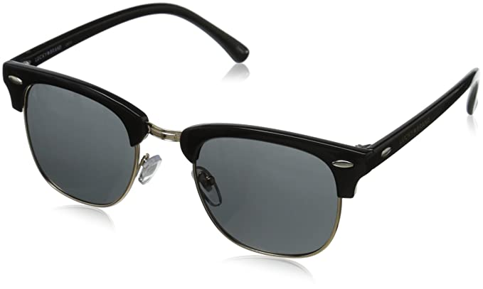 1e448e4698d Lucky Unisex-Adult D901bla50 Cateye Sunglasses
