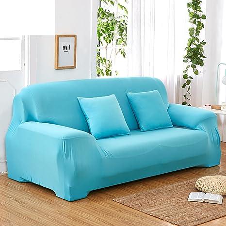 FDJKGFHGFCGDFGDG Cubierta del sofá de Color sólido,Todos ...
