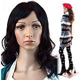 Euroton NEU sitzende Schaufensterpuppe Mannequin Figur weiblich FS-18