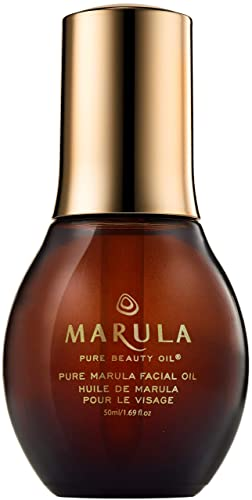 Marula Pure Beauty Oil Marula Facial Oil, 1.7 fl. oz.
