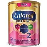 Fórmula Infantil Enfamil Premium 2 800gr, Enfamil, 800 G