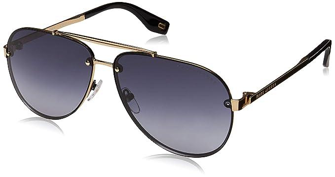 Amazon.com: Marc Jacobs Marc 317/S 2F7 9O - Gafas de sol de ...