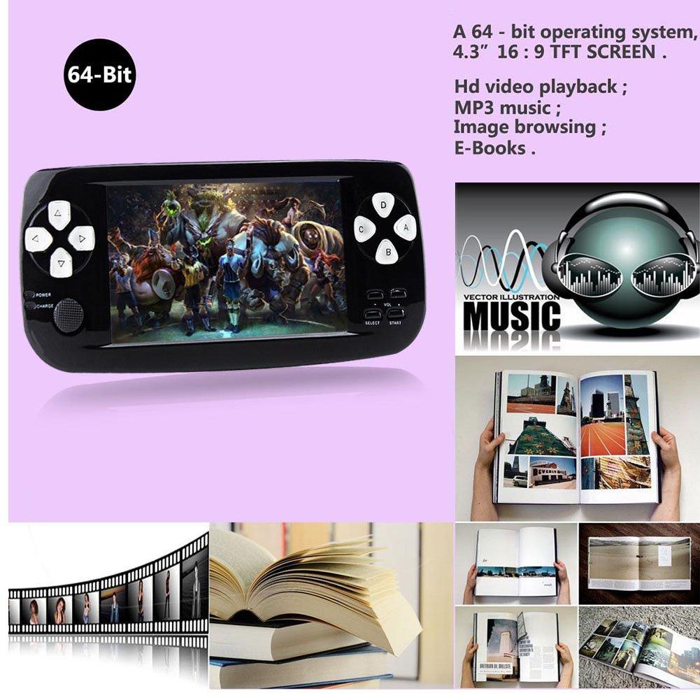 Handheld YANX Portable Birthday Children Image 3