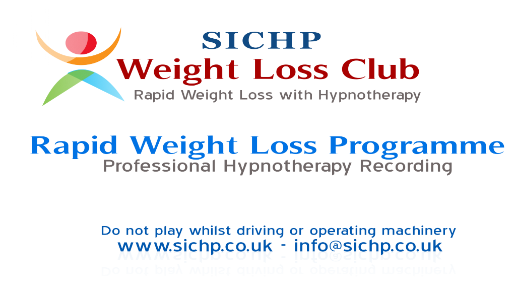 Amazon.com: SICHP Rapid Weight Loss Programme: Appstore ...