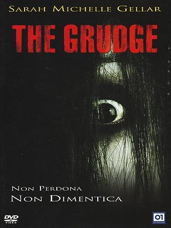 Amazon Com The Grudge 2004 Italian Edition Sarah Michelle Gellar Jason Behr Takashi Shimizu Movies Tv
