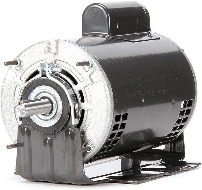 Top 10 4 Hp Electric Motor