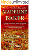 Comanche Flame (Leisure Historical Romance)