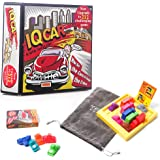 Traffic Jam Logic Game Paking Lot IQ CAR Puzzle Toy For Kids Adults