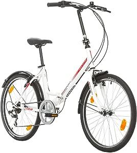 BIKE SPORT LIVE ACTIVE Bikesport Folding Bicicleta Plegable Ruedas ...