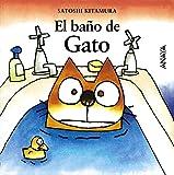 Gato tiene sueño Primeros Lectores 1-5 Años - Mi Primera