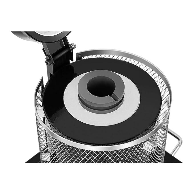 Goldbrunn Electric Melting Furnace for image 3