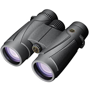 Leupold 119198 BX-1 McKenzie Green Ring Binoculars, 10 x 42mm