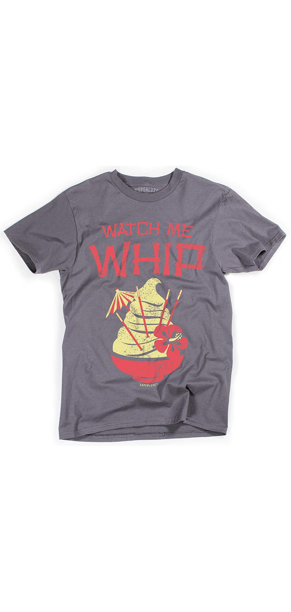 Mens/womens/unisex Watch Me Whip Funny Tiki