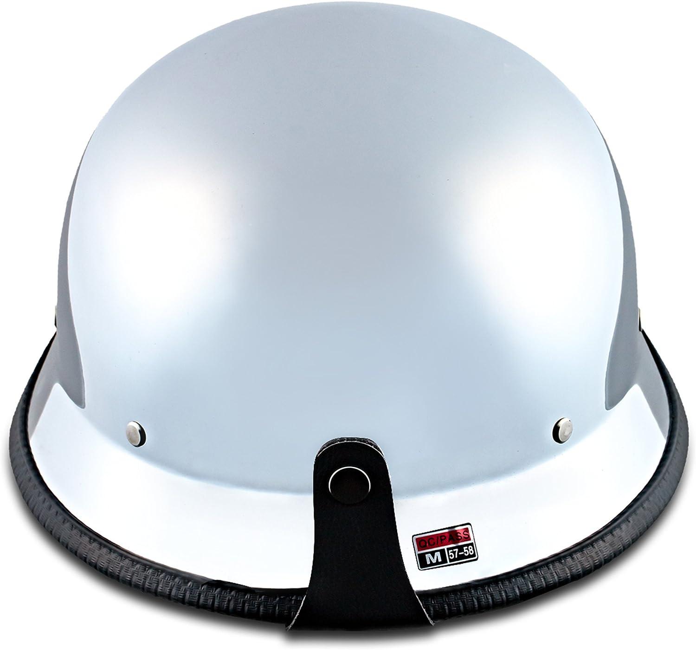 MOTO Helmets D33 Juego de gafas y casco de moto