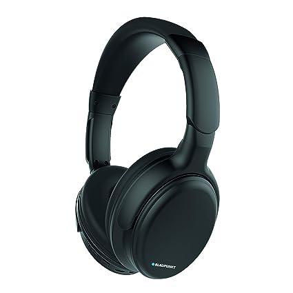 Blaupunkt BLP4510 - Auriculares inalámbricos Bluetooth, Color ...