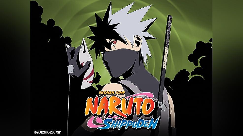 Naruto Shippuden Uncut, Season 7, Vol. 1 (Original Japanese Version) (English Subtitled)