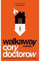 Walkaway Kindle Edition