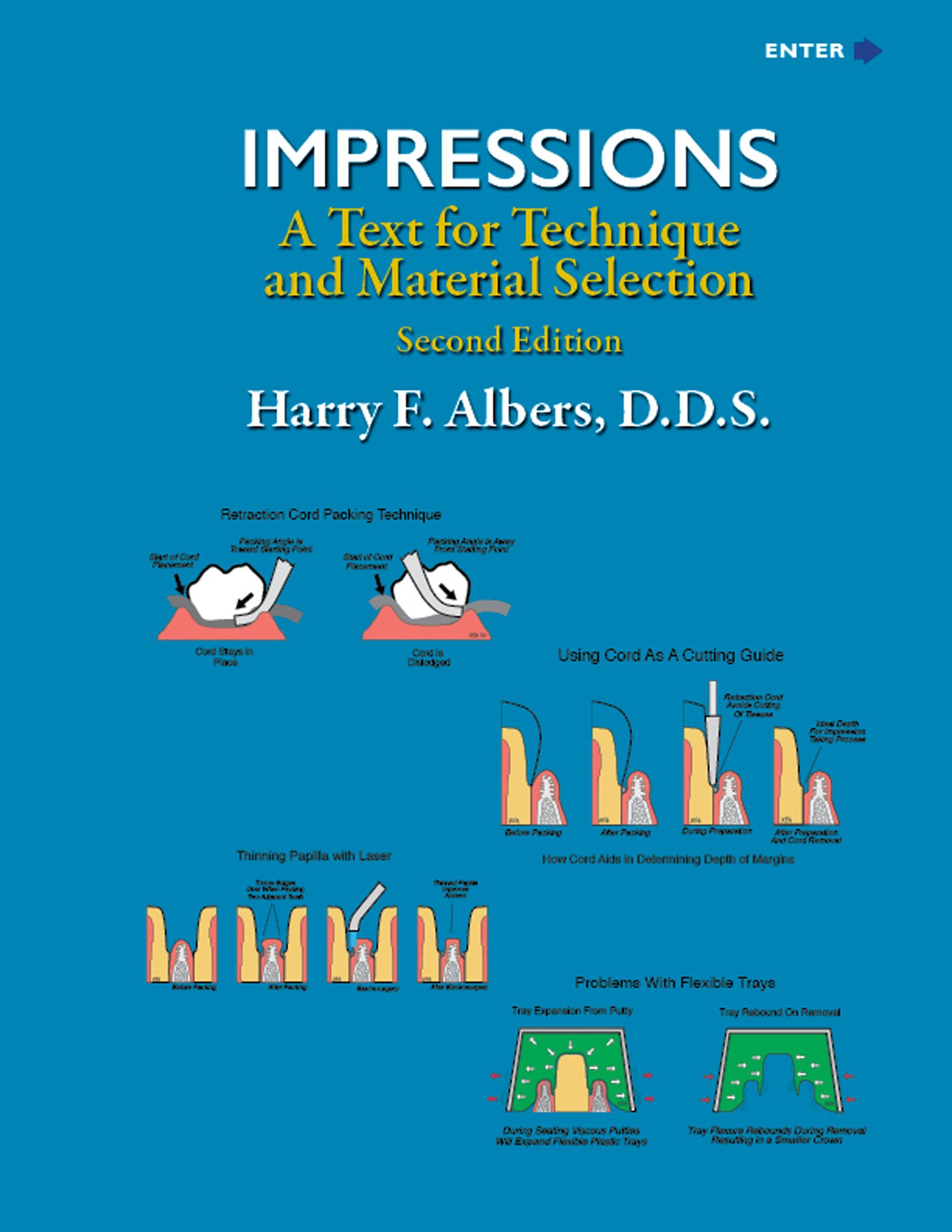 Impressions  A Text For Technique And Material Selection   Second Edition  English Edition
