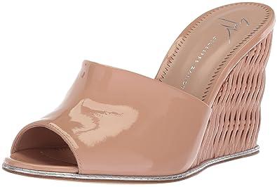 Women's E800169 Wedge Sandal