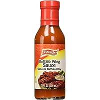 Salsa para alitas de pollo