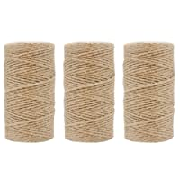 Tenn Well 3Ply Jute Twine