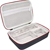 Asafez Hard Case for Philips Norelco Multigroom Series 3000 5000 7000 MG3750 MG5750/49 MG7750/49