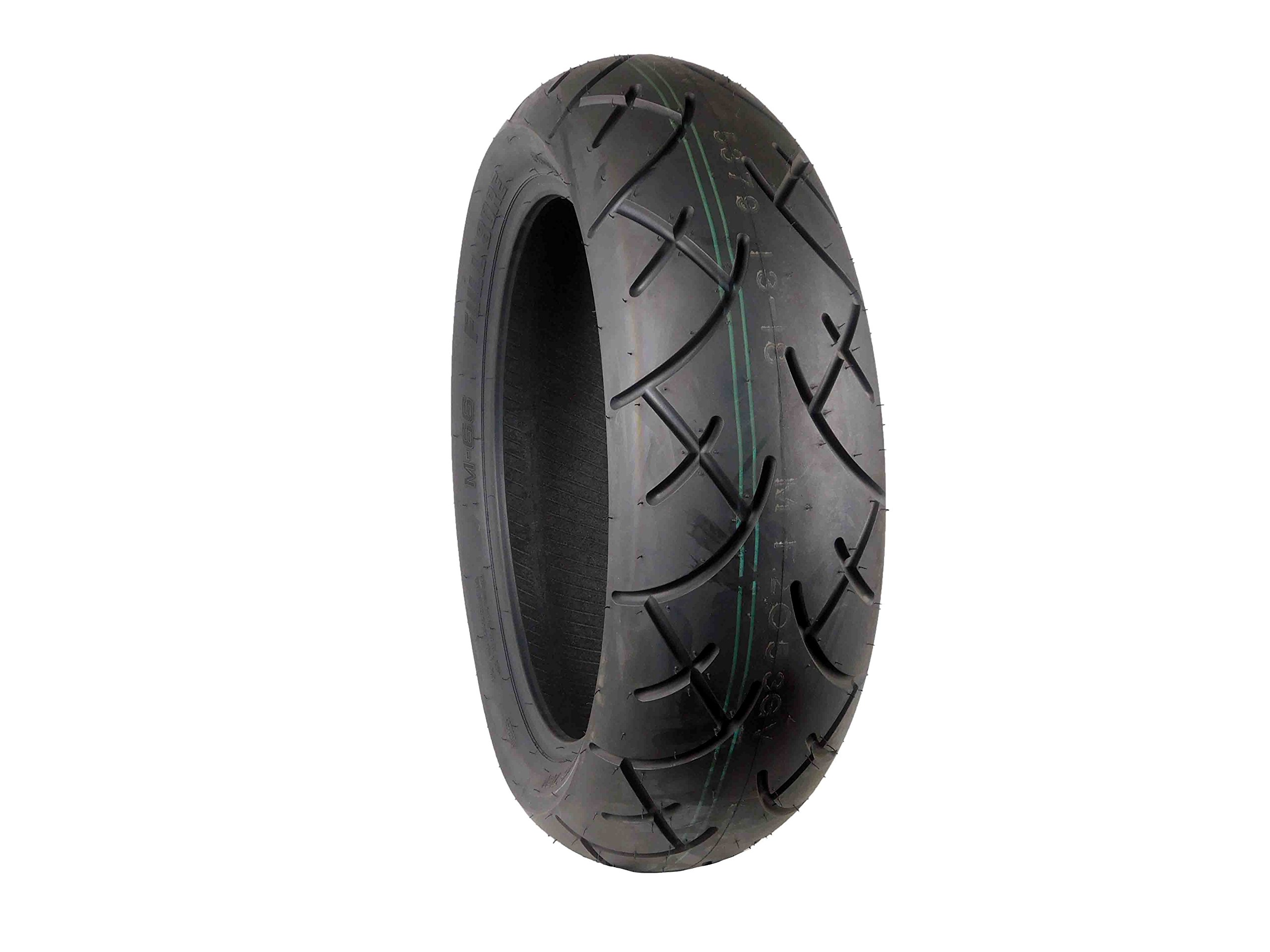Full Bore M-66 Tour King Cruiser Motorcycle Tire (200/55R17)