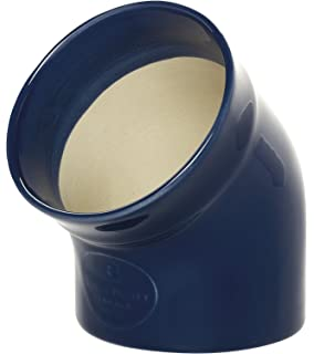 Blue Flame 970201 Emile Henry Made In France Pig Salt Mill