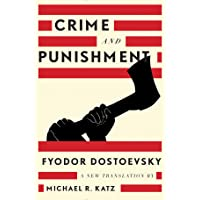 Crime and Punishment a New Translation