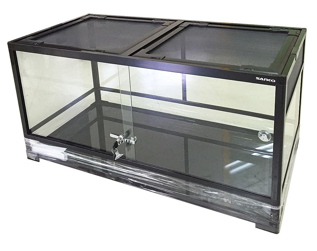 専門化するグリップシガレットジェックス エキゾテラ グラステラリウム 6045