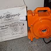 Amazon Com Air Supply 41281002 Pool Liner Cyclone Vacuum